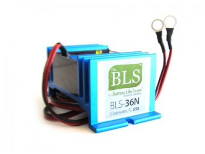 Battery Life Saver BLS-36N
