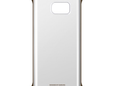 Case Samsung #6078 Note 5 Clear GLD
