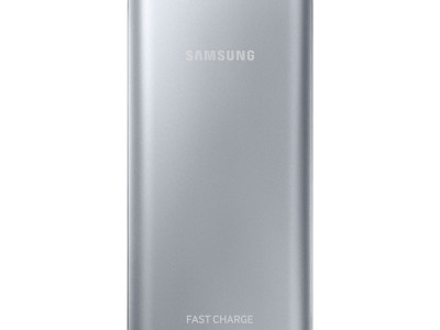 Battery Samsung #6165 Fast Charge Battery Pack SLVR