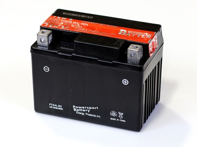 YTX4L-BS Powersport Batteries