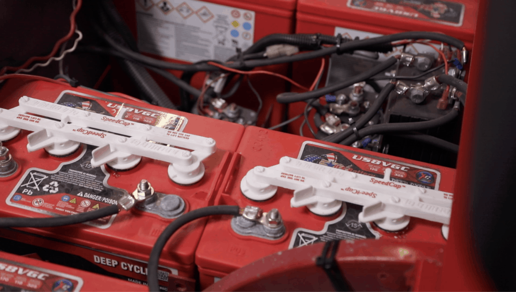Deep-Cycle Battery Terminal And Cable Maintenance Tips